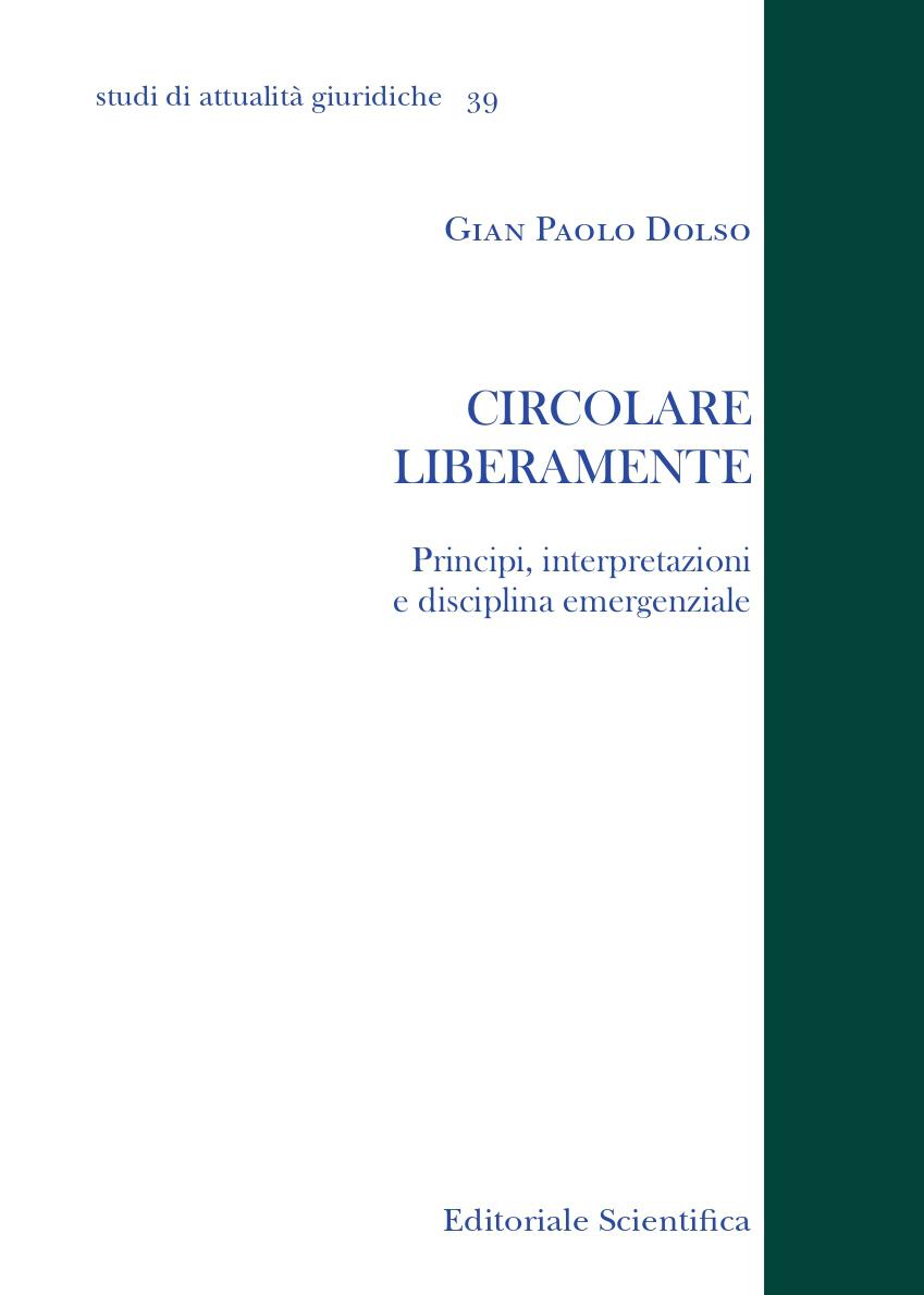 CIRCOLARE LIBERAMENTE_Dolso
